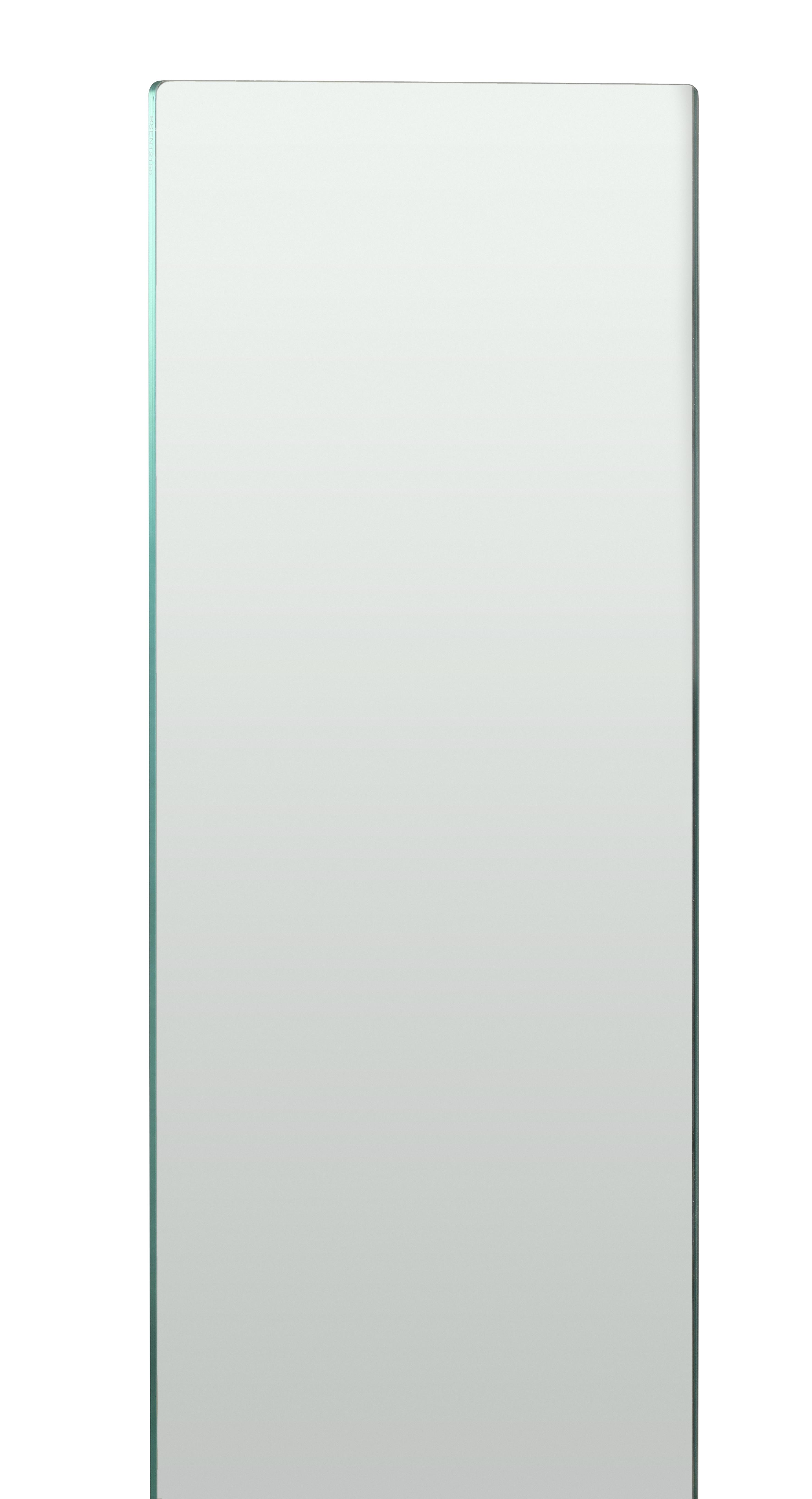 1 Immix Landing Glass Panel