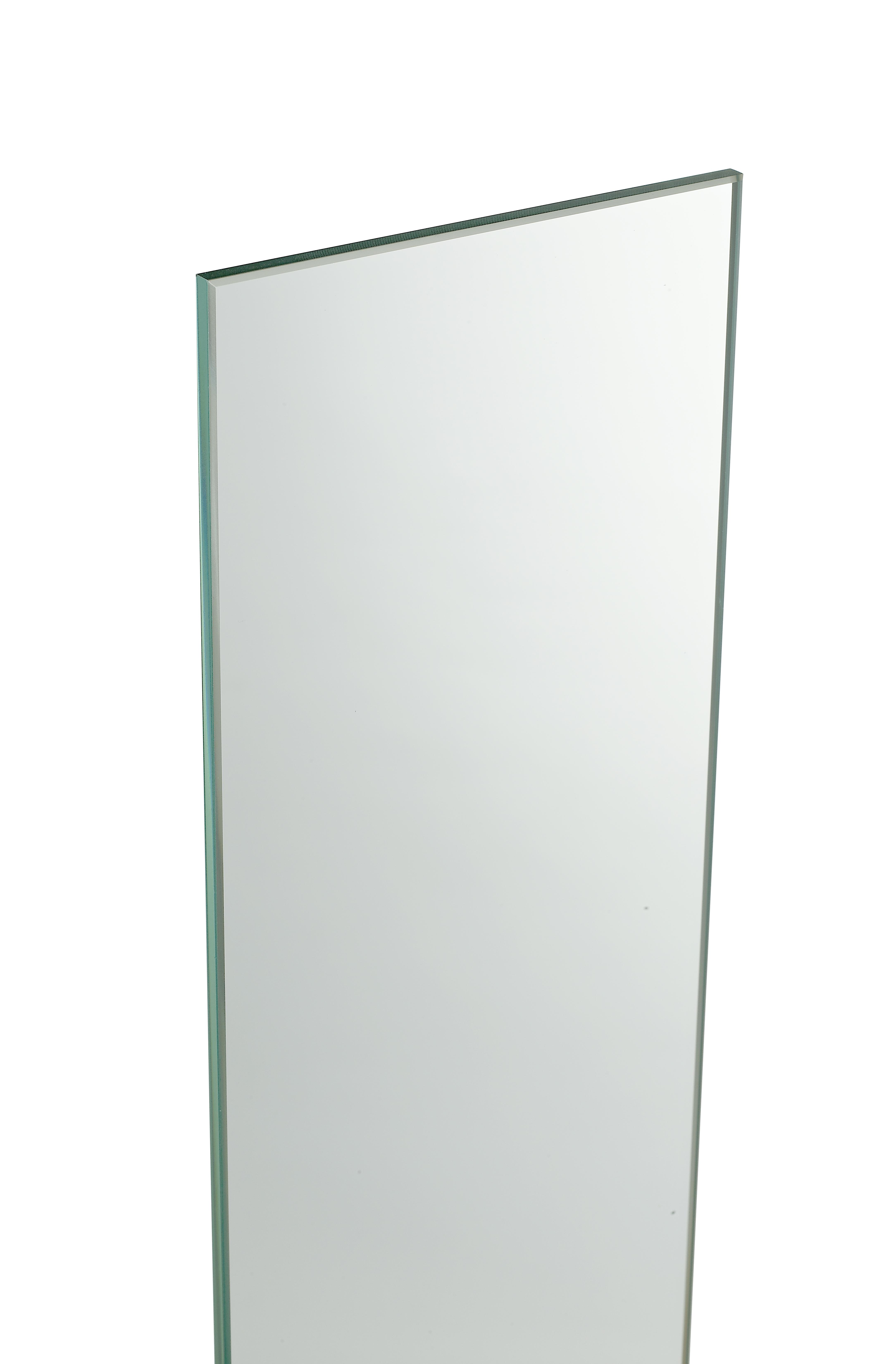 4 Glass Panels 876 Not Including Brackets