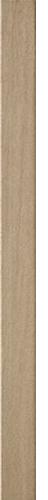 1 Oak Plain Baluster 900 55