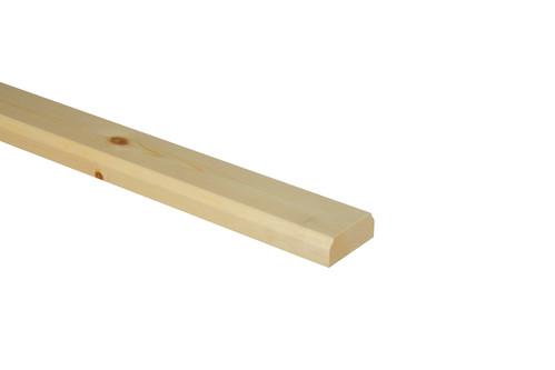 1 Pine Baserail 3600 41